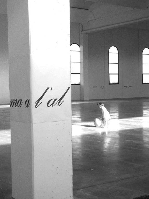 Luciano Tittarelli - Anni 00 - elisa-3-performance-2005