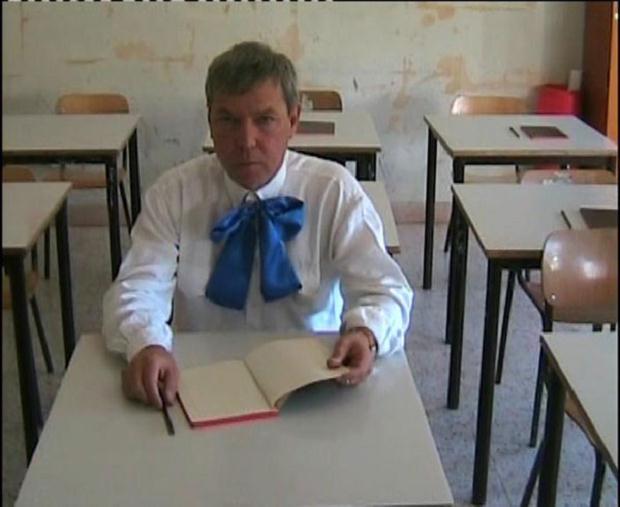 Luciano Tittarelli - Anni 00 - performance-viaggio-nel-tempo-e-spazio-2-2004