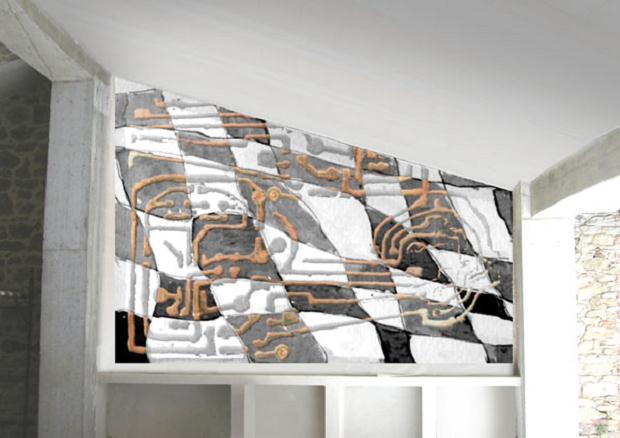 Luciano Tittarelli - Anni 00 - progetto-per-pischiello-2009