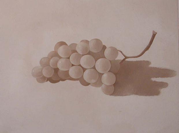 Luciano Tittarelli - Anni 90 - 8o-uva-1998
