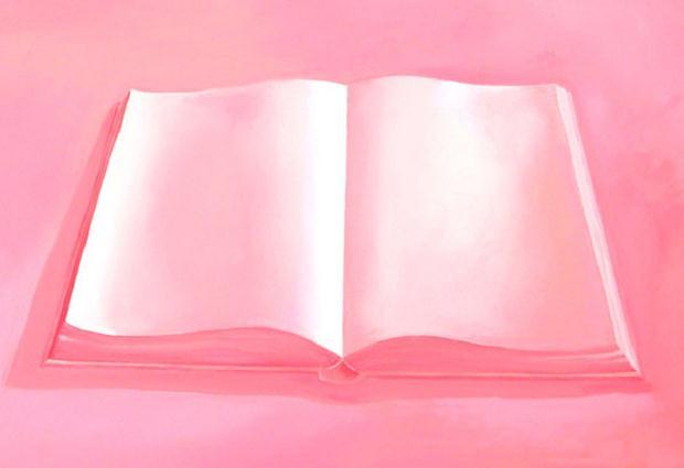 Luciano Tittarelli - Anni 90 - libro-1994-olio-su-tela-cm-70x100